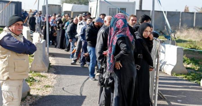 الكشف عن عدد ضخم من السوريين كانوا بلبنان وتم توطينهم في دول أخرى
