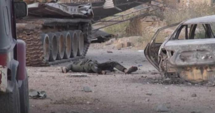 """أبرزهم عناصر """"سهيل الحسن"""".. إحصائية ترصد قتلى """"قوات الأسد"""" الساعات الماضية بجبهات إدلب"""