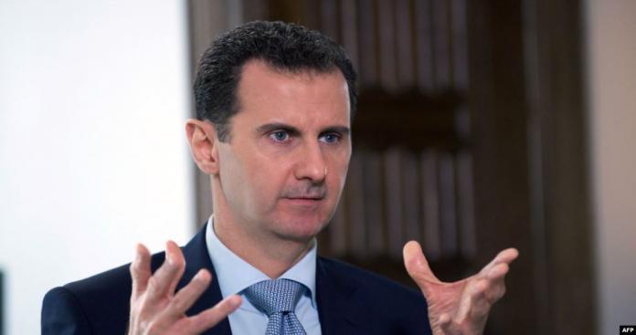 أول تعليق من النظام السوري على تصريحات أمريكا بشأن مستقبل بشار الأسد