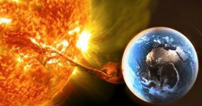 كارثة .. عاصفة شمسية مرتقبة تعيد الأرض للقرون الوسطى