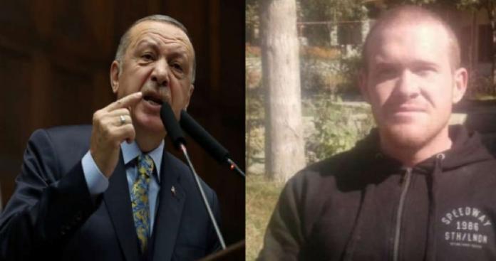"""بعد تهديده بهدم مساجد إسطنبول.. ردّ ناري من """"أردوغان"""" على الإرهابي سفاح المسجدين في نيوزلندا"""