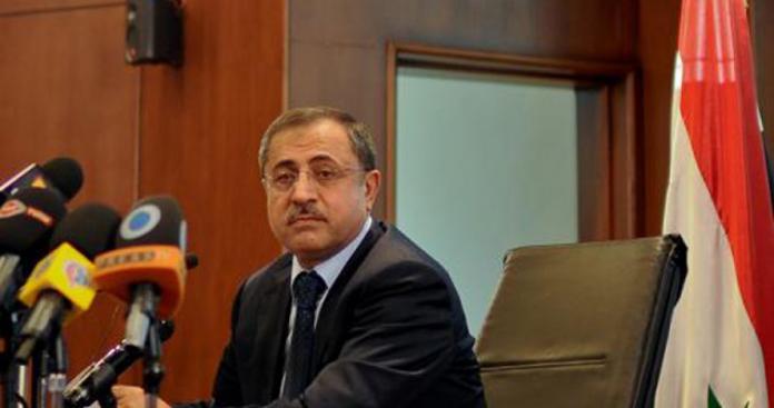 """نائب رئيس """"دفاع المؤقتة"""" يفجر مفاجأة بشأن وزير داخلية """"نظام الأسد"""""""