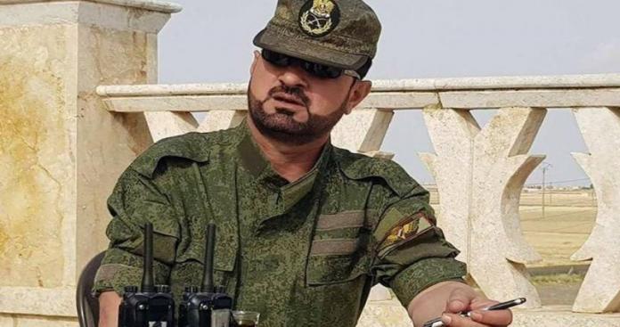 سهيل الحسن يمر بأخطر مرحلة في حياته بسبب محرقة معارك ريف حماة