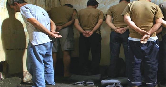 """""""نظام الأسد"""" يعدم شابين من الغوطة الشرقية في سجن صيدنايا"""