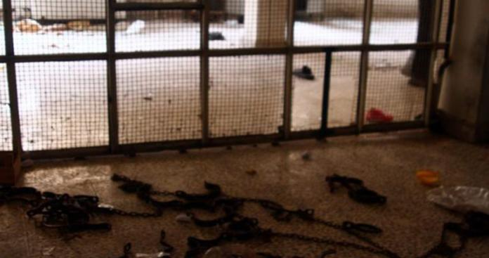 """صحيفة: المخابرات الروسية أجرت تجارب خطيرة على المعتقلين في سجون """"نظام الأسد"""""""