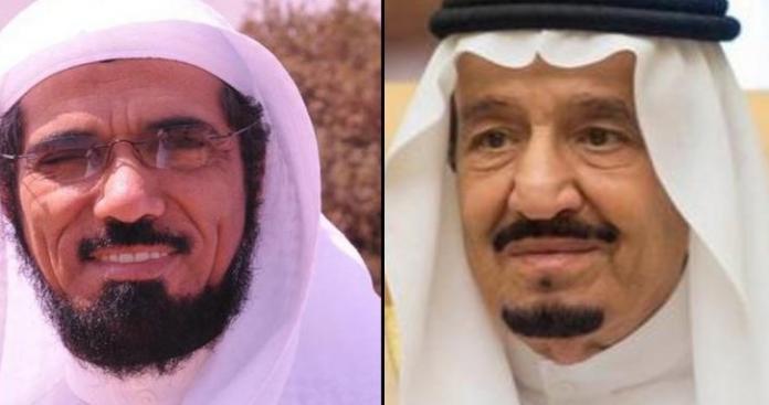 على وقع محاكمته سريًا.. صحفي سعودي يفجر مفاجأة: صك براءة من الملك سلمان إلى الداعية سلمان العودة
