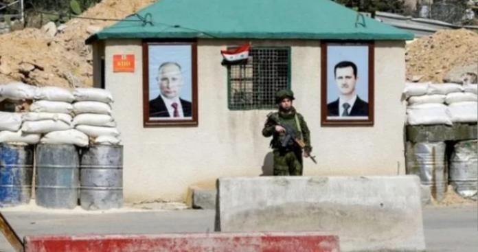 نظام الأسد يتلقى صفعة موجعة في درعا بعد خسارته لأحد أهم ضباطه