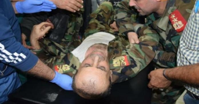 بينهم لواء وعقيد.. نظام الأسد يتلقى ضربة موجعة في الحسكة