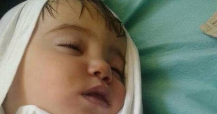 جريمة صادمة في حلب.. مقتل رضيعة بعد اغتصابها