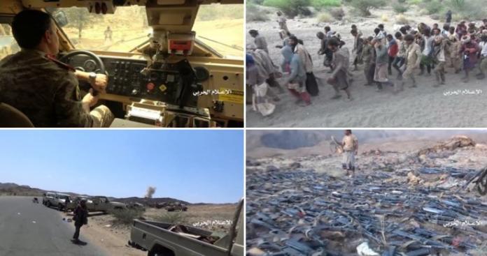 """التحالف العربي يكشف مفاجأة بشأن أسر 2000 ضابط وجندي سعودي على يد """"الحوثيين"""""""
