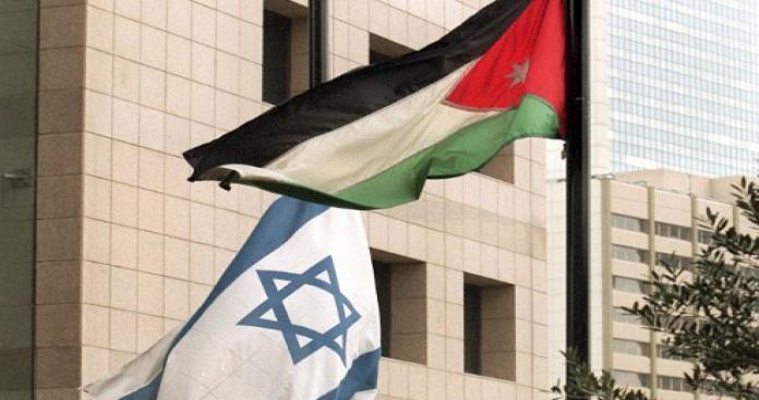 """في خطوة أثارت غضب """"عمّان"""" .. الاحتلال يُهدد بتعطيش الأردن"""