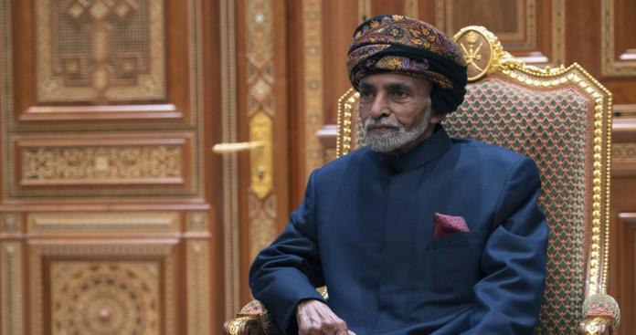 """ممثل """"السلطان قابوس"""" يكشف دور سلطنة عمان في أخطر مرحلة تواجهها المنطقة"""