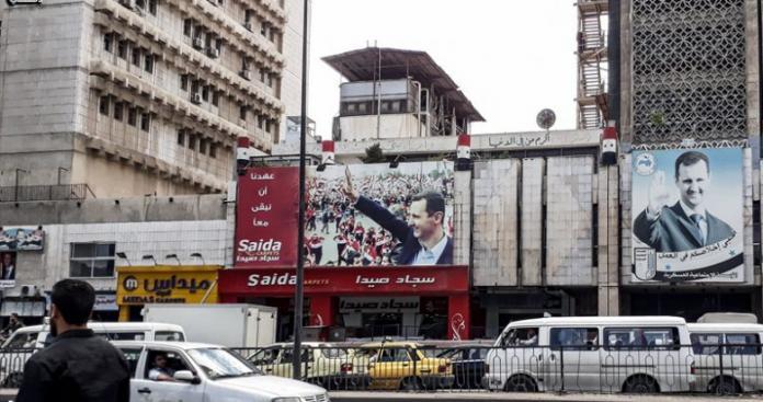 حدائق دمشق وكر للرذيلة ..تفاصيل سقوط شبكة دعارة وسط العاصمة