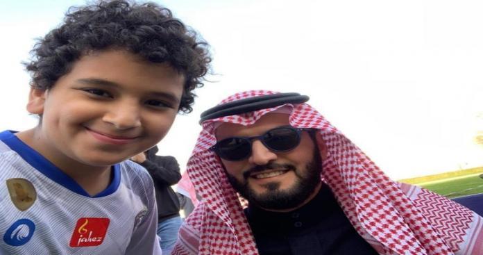 صورة نجل محمد بن سلمان تثير أزمة داخل السعودية