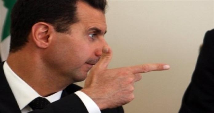 من يقتل ويهجر ويدمر بلده لا مستقبل له في سوريا.. والمالكي من فشل إلى فشل