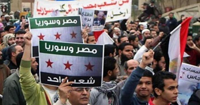 تقرير: السوريون ملوك هذه الصنعة في مصر.. لا أحد يستطيع منافستهم