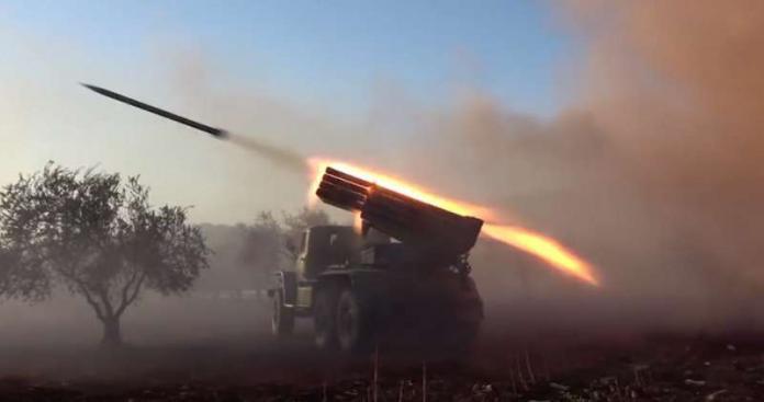 """مفاجأة.. صواريخ نوعية وصلت """"الجبهة الوطنية"""" قد تقلب الطاولة على """"نظام الأسد"""""""