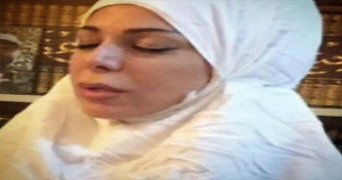 """الممثلة سوزان نجم الدين تفجر مفاجأة عن ارتدائها النقاب.. وعلاقته بـ""""الأسد"""""""