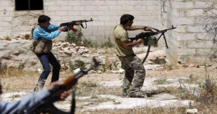 تصاعد الدعوات لفصائل الجنوب بفتح الجبهات ضد النظام في درعا