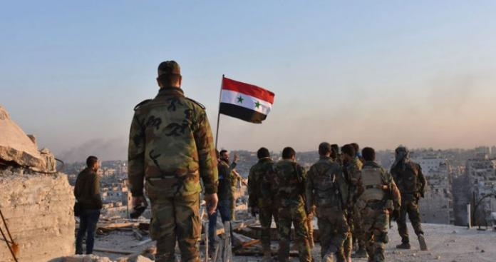 مقتل رئيس مخابرات الأسد الجوية بدرعا في ظروف غامضة