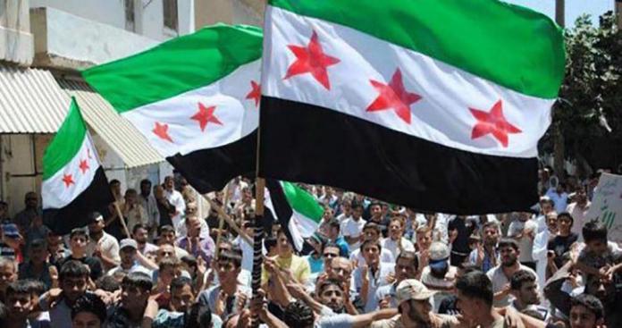 """ردًّا على خطاب """"الظواهري""""..لا مكان لـ""""القاعدة"""" في الثورة السورية"""