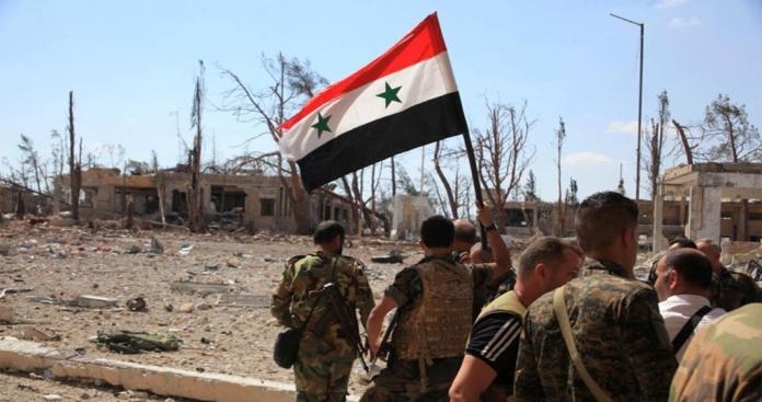 واشنطن تطالب نظام الأسد وروسيا بوقف الحملة العسكرية على إدلب