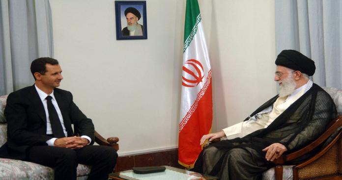 """توقُّعات روسية خطيرة بشأن مفاوضات بين """"نظام الأسد"""" وإيران بعد الضربات الإسرائيلية الأخيرة"""
