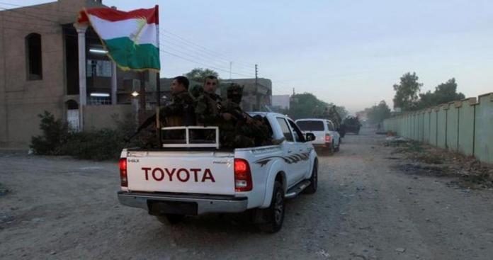 """ميليشيا """"الأسايش"""" تعتقل 3 من عناصرها بتهمة التجسس لصالح """"تنظيم مسلح"""""""