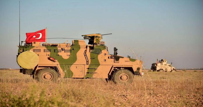 مقتل جنديين تركيين في هجوم قرب الحدود السورية