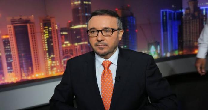 فيصل القاسم يوجه رسالة إلى الموالين للأسد: القادم أسوأ بكثير