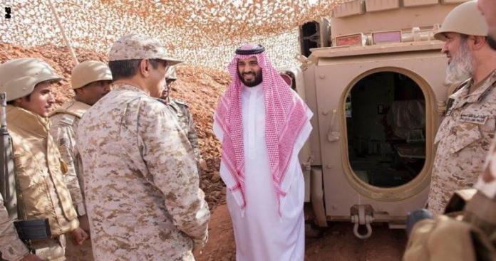 ضاحي خلفان يفجر مفاجأة عن حرب يخوضها التحالف العربي بقيادة محمد بن سلمان في تركيا