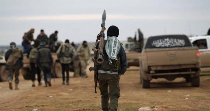 """اتفاق لإنهاء التوتر بين """"تحرير الشام"""" و""""حراس الدين"""" جنوب حلب"""