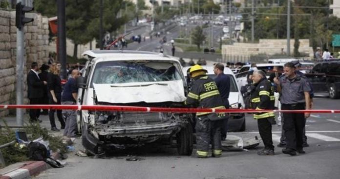 مقتل جنديين إسرائيليين وإصابة آخرين في عملية إطلاق نار بالضفة المحتلة