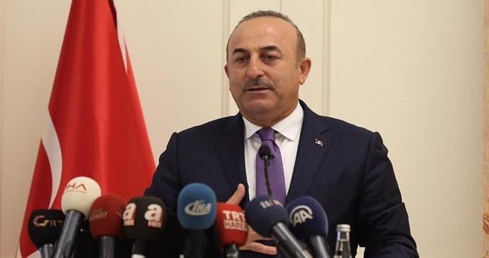 """تركيا تطالب واشنطن بالوفاء بوعدها وعدم تسليح ميليشيا """"YPG"""""""