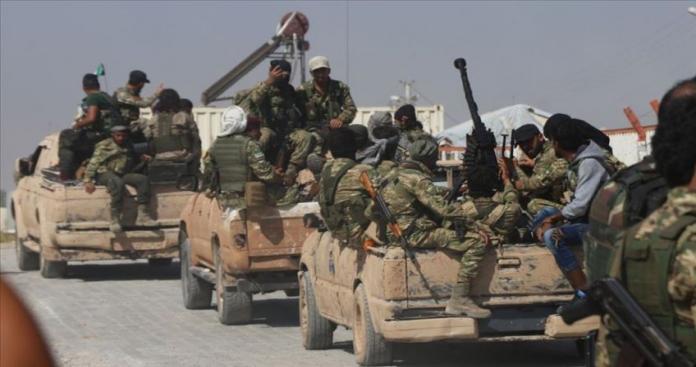 أول رد من الجيش الوطني على البيان الختامي لجامعة الدول العربية