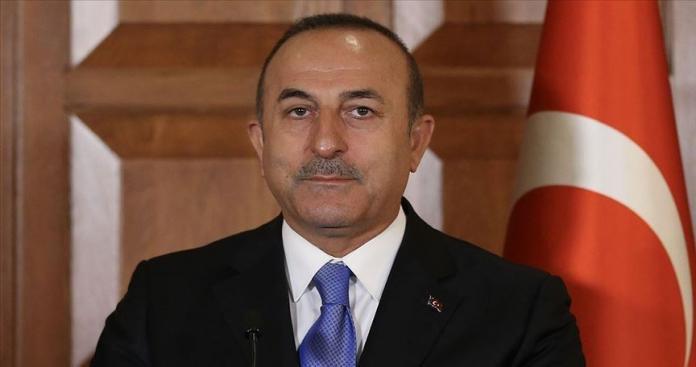 وزير الخارجية التركي: اتفقنا مع روسيا على اجراءات مشتركة في محيط إدلب