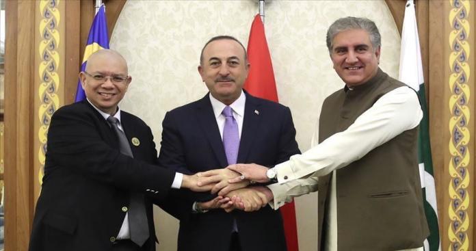 """الكشف عن تحالف من 3 دول إسلامية مهمة لوقف """"صفقة القرن"""""""