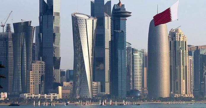 """قطر تعلن عن """"كنز ضخم"""".. وتبدء في استخراجه!"""