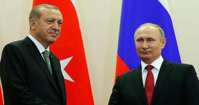 قيادي في الجيش الوطني يوضح حقيقة وجود صفقة بين روسيا وتركيا بشأن إدلب