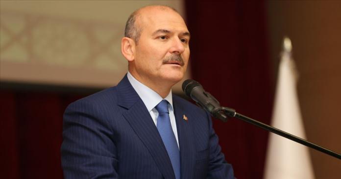 تركيا تعلن موعد إعادة عناصر تنظيم الدولة إلى بلدانهم