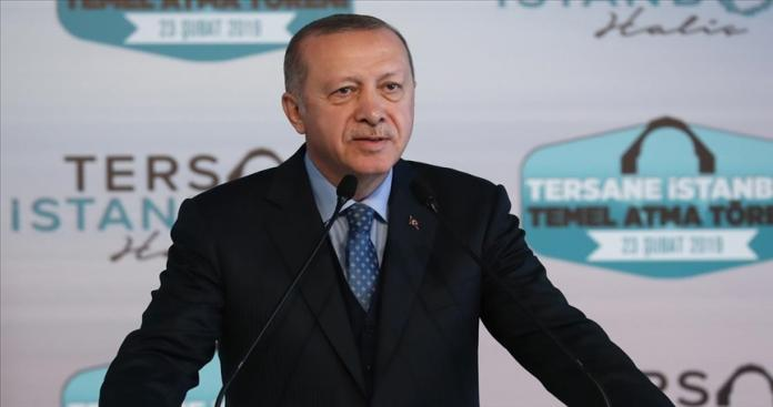 أردوغان يتحدث عن مصير إدلب ويهدد أوروبا باللاجئين