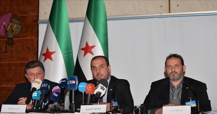 هكذا اخترق النظام المعارضة السورية!