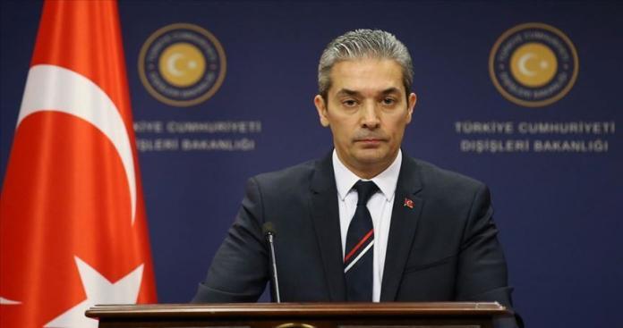 """أول رد من تركيا على قرار نظام الأسد بشأن """"إبادة الأرمن"""""""