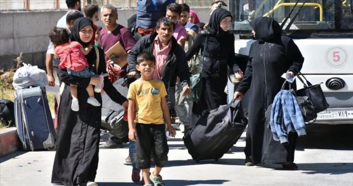 نهاية مأساوية لسورية مقيمة في الكويت قررت العودة لحضن النظام