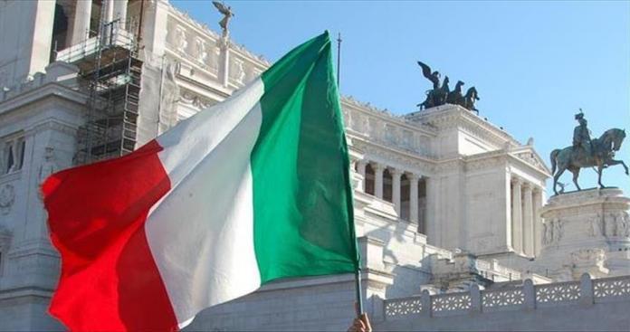 """تصرف """"غريب"""" من الحكومة الإيطالية بحق اللاجئين"""