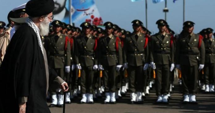"""""""الحرس الثوري"""" يكتفي بفرقعات إعلامية عن أحداث فلسطين.. ويواصل حربه في سوريا"""