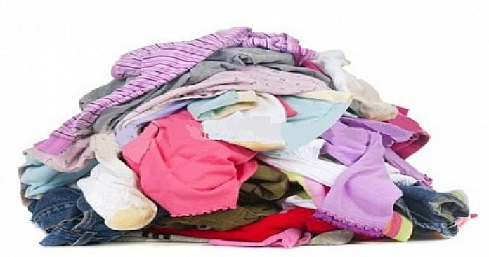 """شاهد بالصور.. حملة """"فريدة من نوعها"""" لتقديم الملابس للمحتاجين بتركيا"""