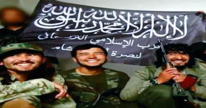"""مسوول في """"تحرير الشام"""" ينفي شائعات اقتحام الحزب التركستاني لسجن العقاب بإدلب"""