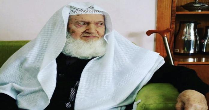 وفاة الشيخ السوري محمد فوزي فيض الله في تركيا