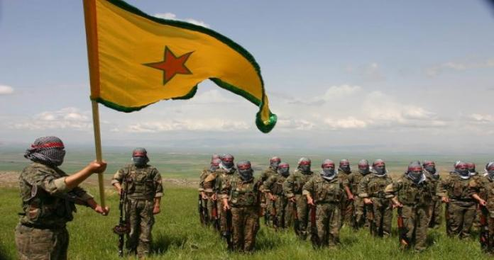 هل تحاول وحدات حماية الشعب الكردي افراغ ريف حلب الشمالي من العرب